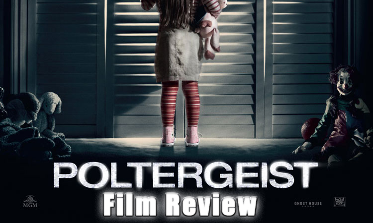 Poltergeist-2015 Review