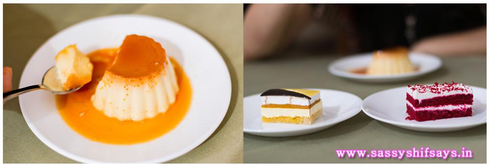Gajalee Dessert Assortments 2