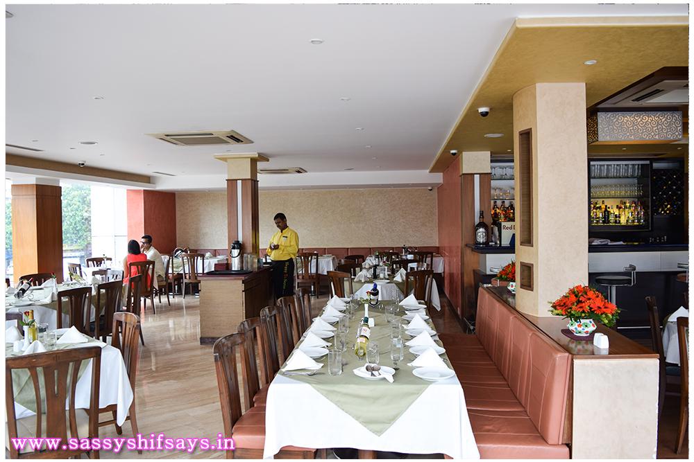 Gajalee Restaurant 3