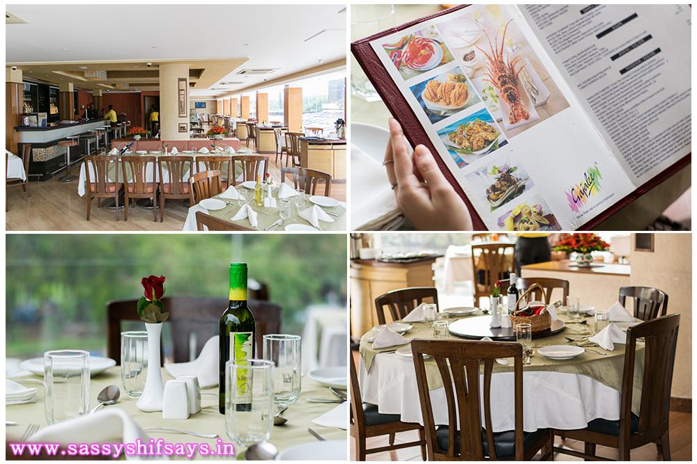Gajalee Restaurant 4