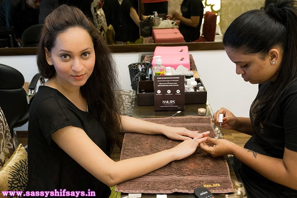Nail Spa Experience (7)