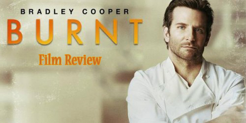 Burnt, Bradley Cooper, Sienna Miller, Movie Review, Film Review, Movie Blogger, Fashion Blogger