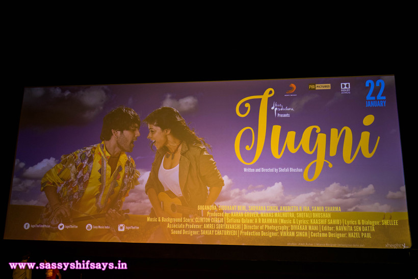 Jugni The Film