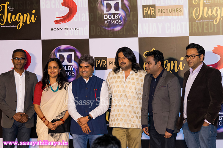 Jugni Film Music Launch (4)