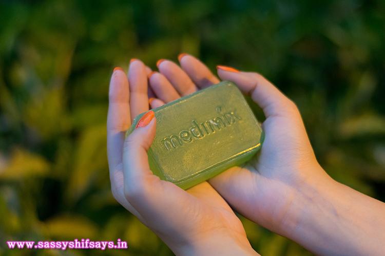 Medimix Ayurvedic Natural Glycerine Soap (5)