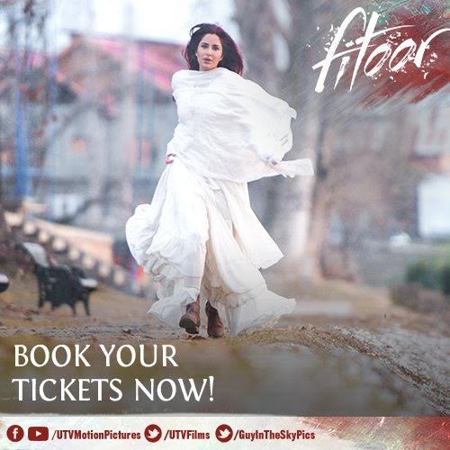 Fitoor The Movie