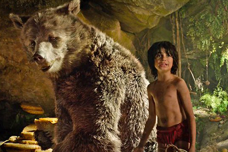 The Jungle Book Film (1)