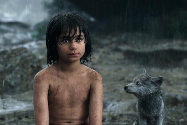 The Jungle Book Film (4)