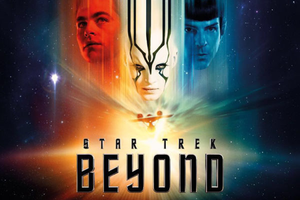 Return To Fun With STAR TREK BEYOND