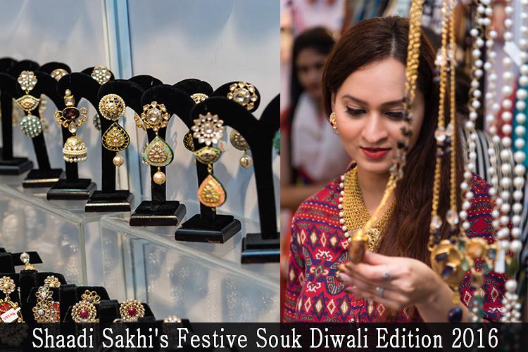 Festive Souk Diwali Edition 2016