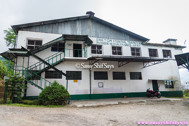 Singtom Tea Factory