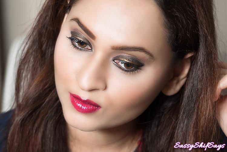 Elf cosmetics 5 Piece Eyeshadow