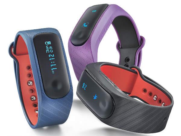 Fastrack Reflex Smartwatch